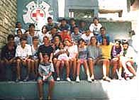 Letovanje za mališane u Baošićima