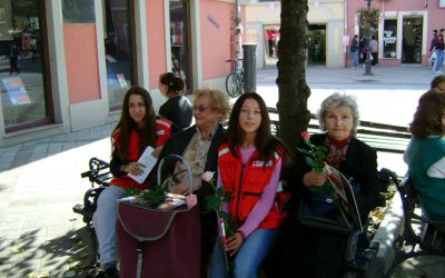 1.oktobar 2008. Međunarodni dan starih