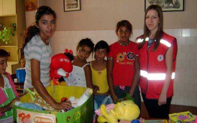 "Akcija ""Dečija nedelja"" 5.-11.oktobar 2009.god."