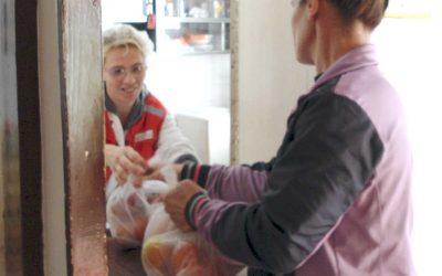 Međunarodni dan borbe protiv gladi 17.oktobar 2012.