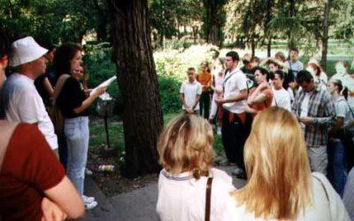 Gradsko takmičenje u prvoj pomoći 2002