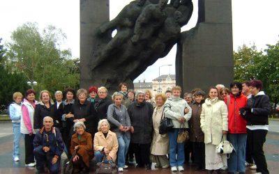 Izlet za volontere Crvenog krsta 9.oktobar 2011.