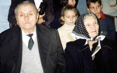 """""""Sunčana jesen zivota"""" 23. put (31.10.2002.)"""