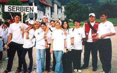 Ekipa GOCKNS se vratila iz Austrije