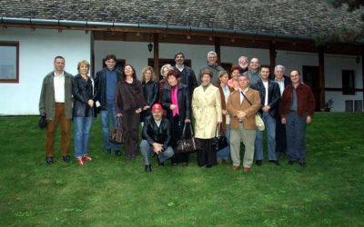 Međunarodna saradnja 13.oktobar 2007.g.