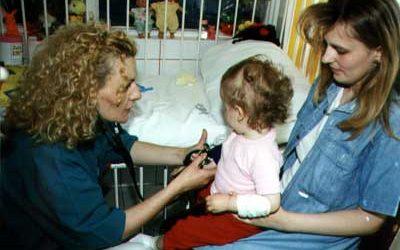 Poklon Dečjoj bolnici u Novom Sadu