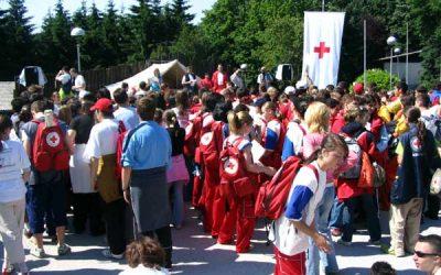 Održana su takmičenja u prvoj pomoći i realističkom prikazu povreda i oboljenja
