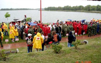 10. i 17.jun 2006.g. – Bačka Topola Pokrajinsko takmičenje u PP i RPPOS
