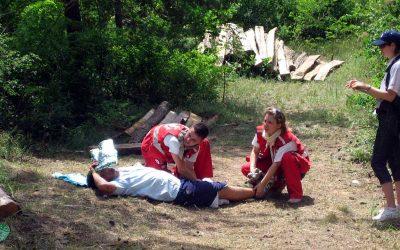 01.06.2008. Kovin – Deliblatska peščara Pokrajinsko takmičenje u PP i RPPOS