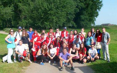 Pokrajinsko takmičenje u PP i RPPOS Novi Bečej (Tiski kej), 09.jun 2012.