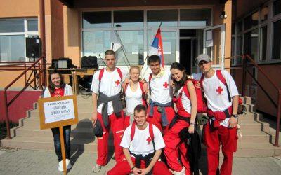 """Takmičenje u PP i RPPOS Osnovna škola """"Marija Trandafil"""", Veternik 2.april 2011"""