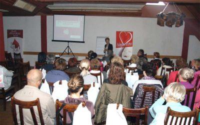 Savetovanje sa saradnicima – volonterima DDK 5-7.oktobar 2012. – Zlatar