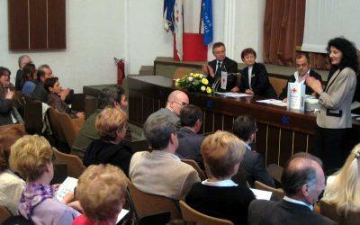 Skupština CKNS 30.mart 2010.