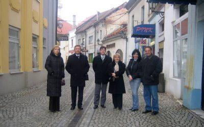 Predstavnici GOCKNS u Tuzli