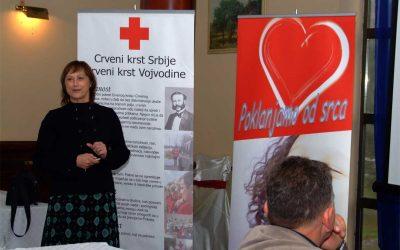 Savetovanje sa saradnicima – volonterima DDK Vrnjačka banja, 21.-23. oktobar 2011.g.