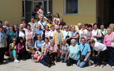 Izlet sa sekretarima i blagajnicima OOCK Subotica, 11.maj 2013.