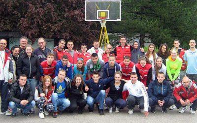 Pripremni kamp Letenka, 11. i 12. maj 2013.