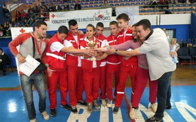 Pokrajinsko takmičenje u PP i RPPOS Ruma, 26. maj 2013.