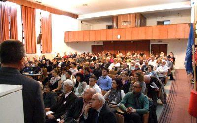 Sednica Skupštine CKNS 21.mart 2013.