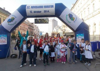 ns maraton 2014