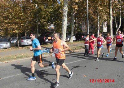 ns maraton 20145