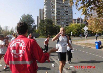ns maraton 20149