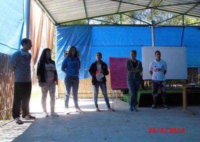 omladinski kamp ck 20141