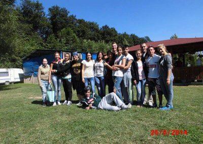 omladinski kamp ck 20143
