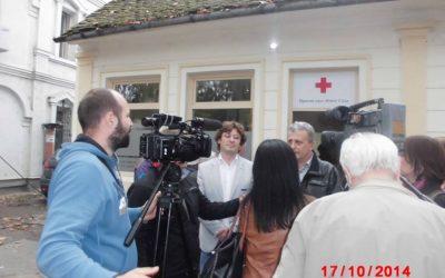 ОБЕЛЕЖАВАЊЕ СВЕТСКОГ ДАНА БОРБЕ ПРОТИВ СИРОМАШТВА – 17.октобар 2014