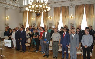 СВЕТСКИ ДАН ДОБРОВОЉНИХ ДАВАЛАЦА КРВИ, 14. јун 2017. год.