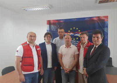 1 Vukovar 26.6 (19)