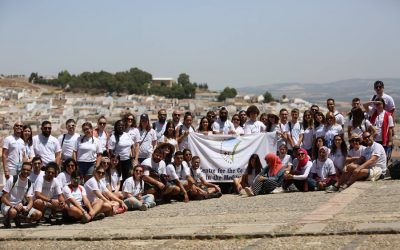 14. Aтлантис камп младих Медитерана