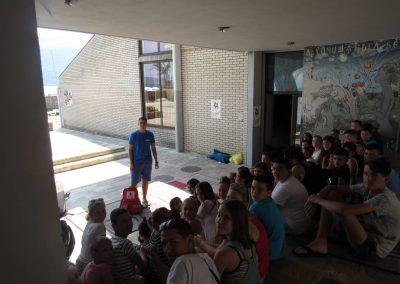 Letnja skola Baosici 2018 (2)