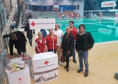 VK Vojvodina Humanitarno vece (2)