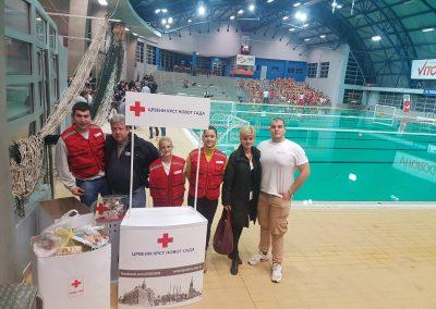 VK Vojvodina Humanitarno vece (3)