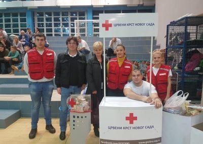 VK Vojvodina Humanitarno vece (4)