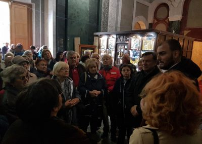 Beograd - Volonteri izlet (10)