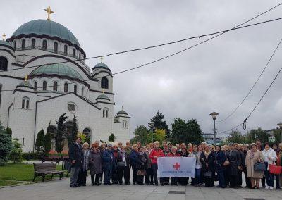 Beograd - Volonteri izlet (2)