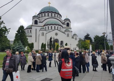 Beograd - Volonteri izlet (6)