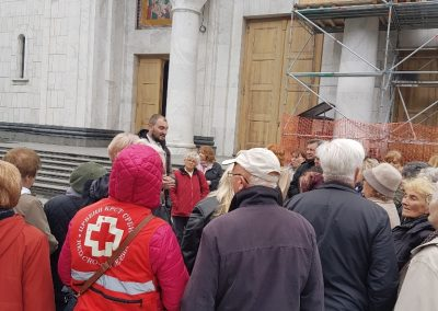 Beograd - Volonteri izlet (7)