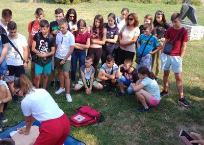 1 Deca sa KIM gosti Crvenog krsta grada Novog Sada 01 (26)