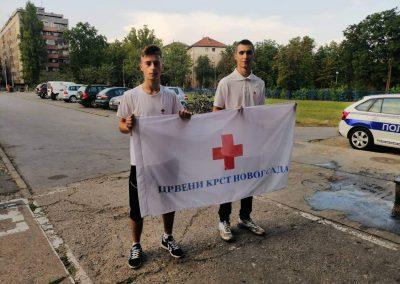 Banja Luka Kamp (1a)