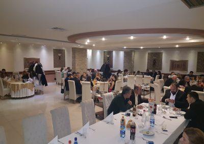14. DDK - završni sastanak