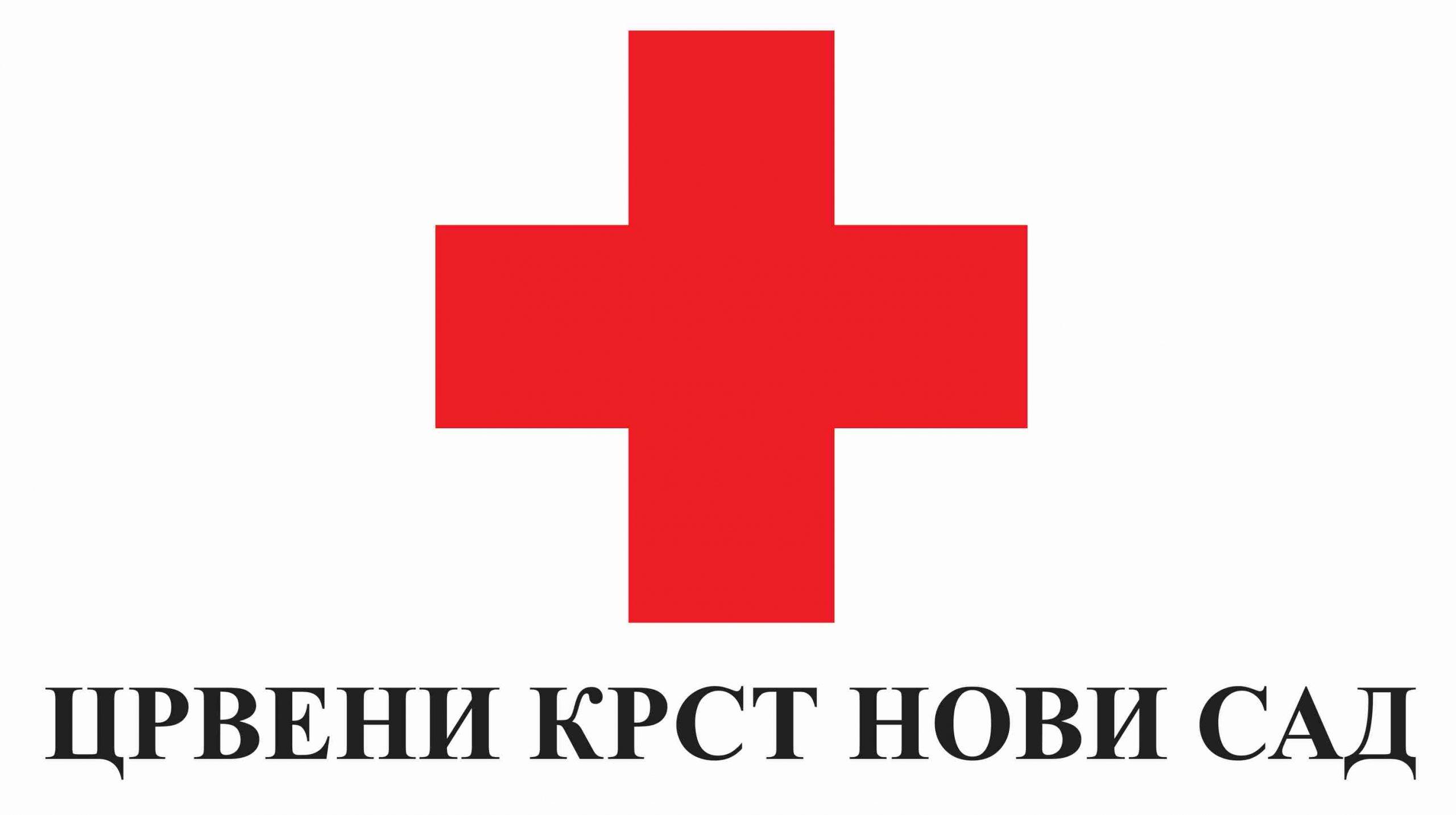 Црвени крст Новог Сада