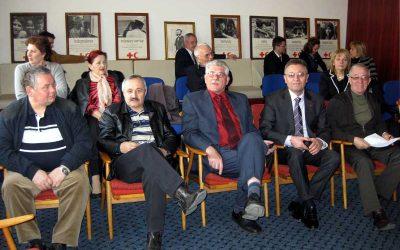 27. i 28.mart 2009., Banjaluka Regionalni seminar Stručnih službi