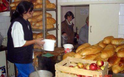 Svetski dan hrane (16.oktobar) i Svetski dan borbe protiv gladi (17.oktobar)