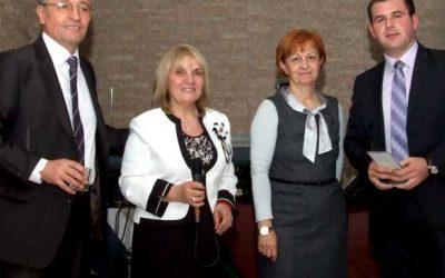 Završni sastanak sa organizatorima akcija DDK 16.decembar 2011.g.