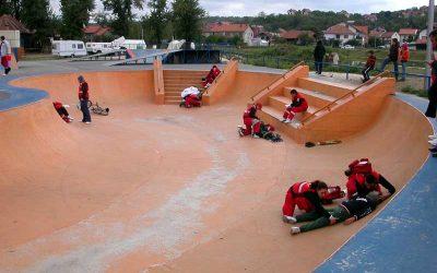 19.-20.septembar 2008. Zaječar Državno takmičenje ekipa PP i RPPOS