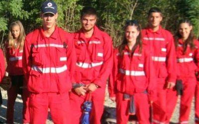Državno takmičenje ekipa Crvenog krsta Srbije u PP i RPPOS 9. i 10.septembar 2011., Nacionalna vozačka akademija
