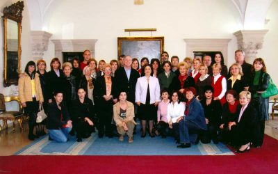 18.oktobar 2008. Beograd Promocija humanitarnog rada i popularisanje DDK